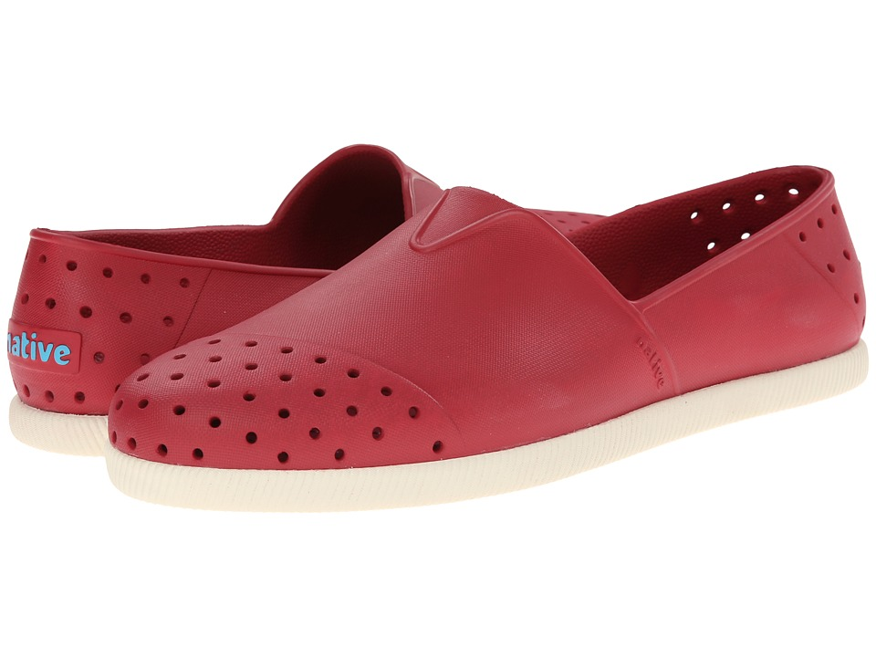 Native Shoes - Verona (Jester Red) Shoes
