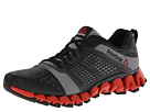 Reebok Zigwild Charge (Black/Carbon/China Red/Medium Grey)