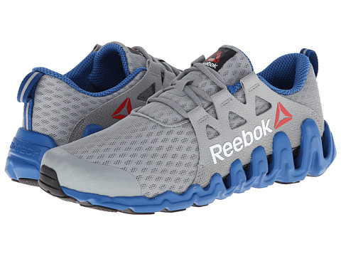 reebok zigtech mens running shoes