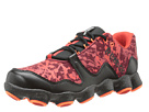 Reebok ATV19 Ultimate (Black/Trek Grey/China Red/Excellent Red/Collegiate Burgundy/Sola) Men's Shoes