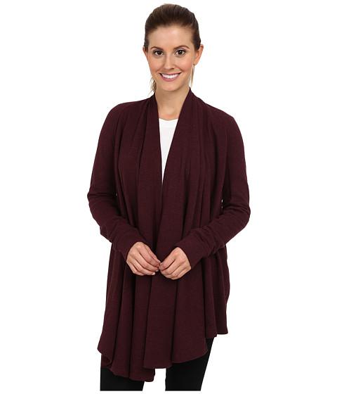 UGG - Marina (Port) Women's Long Sleeve Pullover