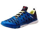 Reebok ZRX TR (Impact Blue/Reebok Navy/High Vis Green/White) Men's Shoes