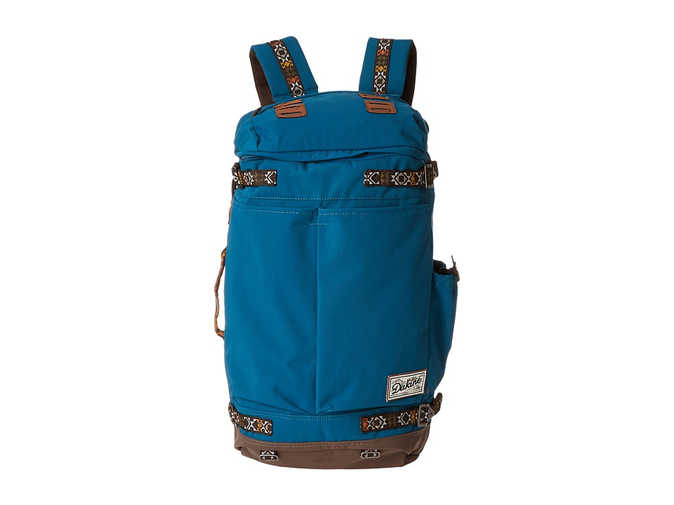 Dakine - Vagabond 38L Backpack (Morocco) Backpack Bags