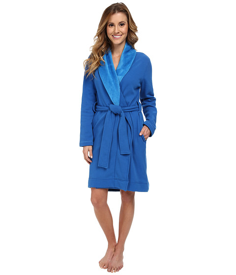 UGG - Blanche Robe (French Blue) Women