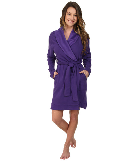 UGG - Blanche Robe (Royal Grape) Women's Robe