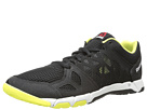 Reebok One Trainer 2.0 (Black/High Vis Green/White) Men's Shoes