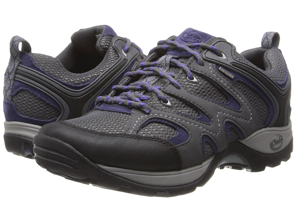 Chaco - Layna Waterproof (Dark Shadow) Women's Shoes