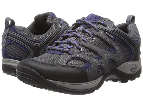 Chaco - Layna Waterproof (Dark Shadow) Women's Shoes