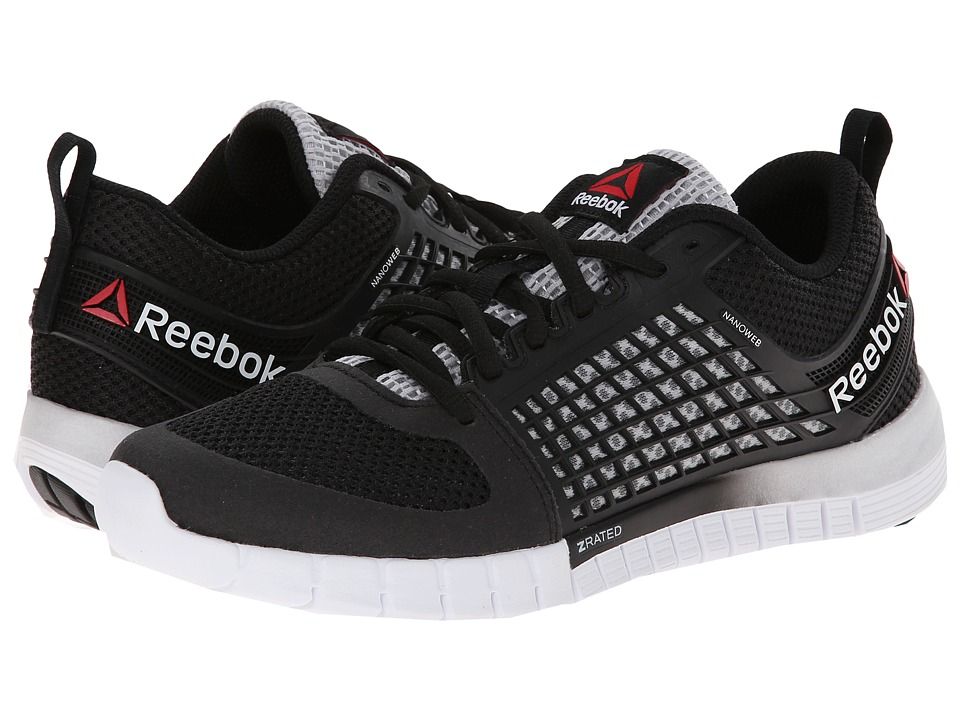 Reebok - Z Quick (Black/Steel/White) Women