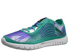 Reebok Z Goddess Glitch (Ultima Purple/Timeless Teal/White/Matte Silver)