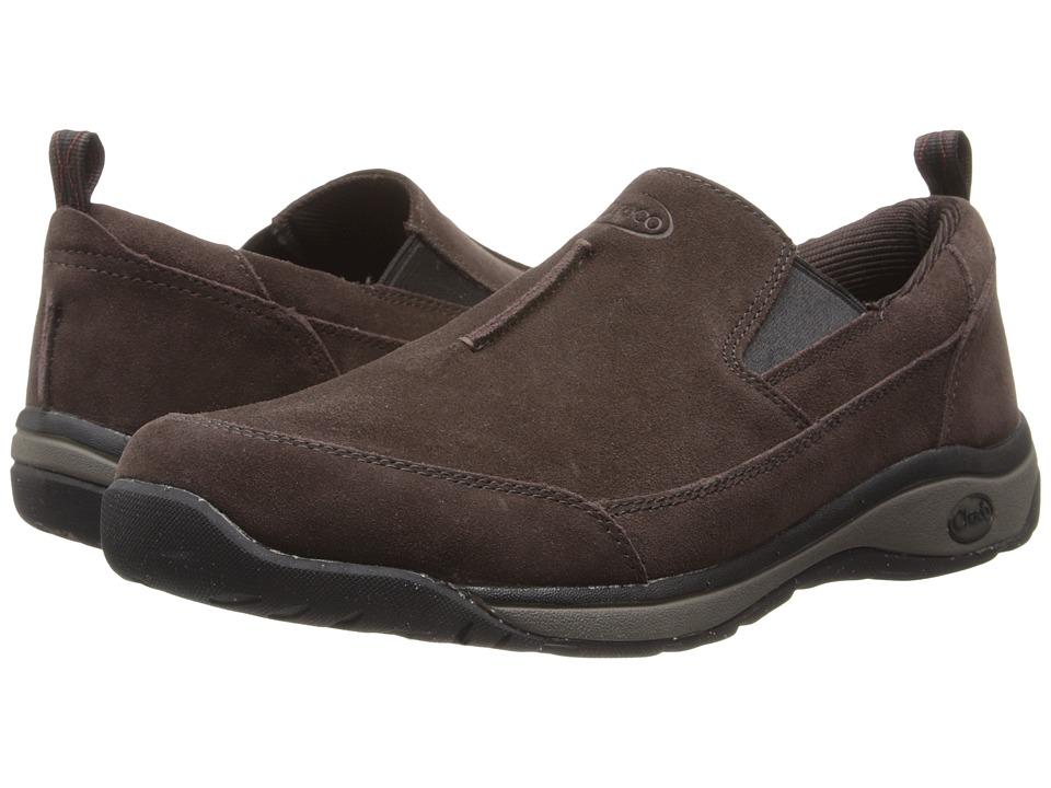 Chaco - Thunderhead (Coffee Bean) Men's Slip on Shoes