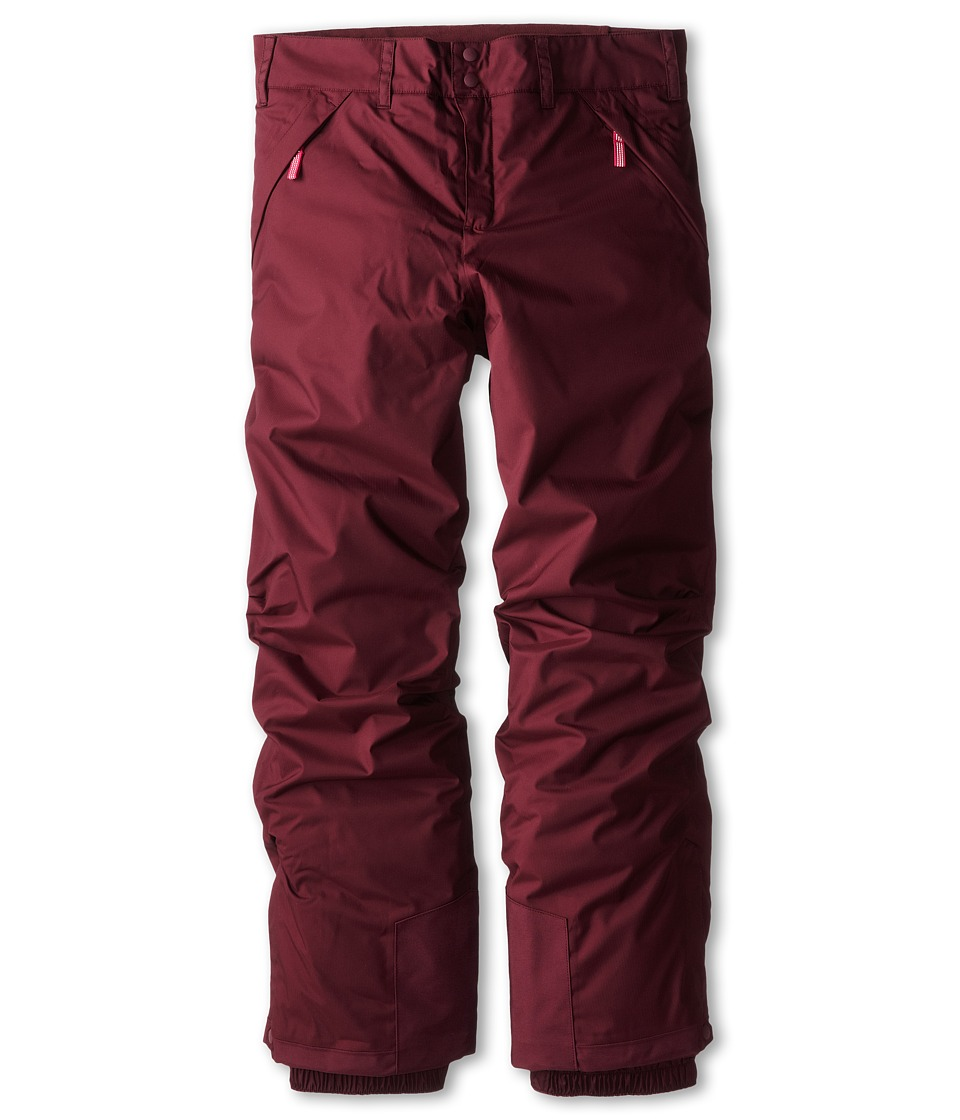 Patagonia Kids - Girls' Insulated Snowbelle Pant (Little Kids/Big Kids) (Dark Currant) Girl's Casual Pants