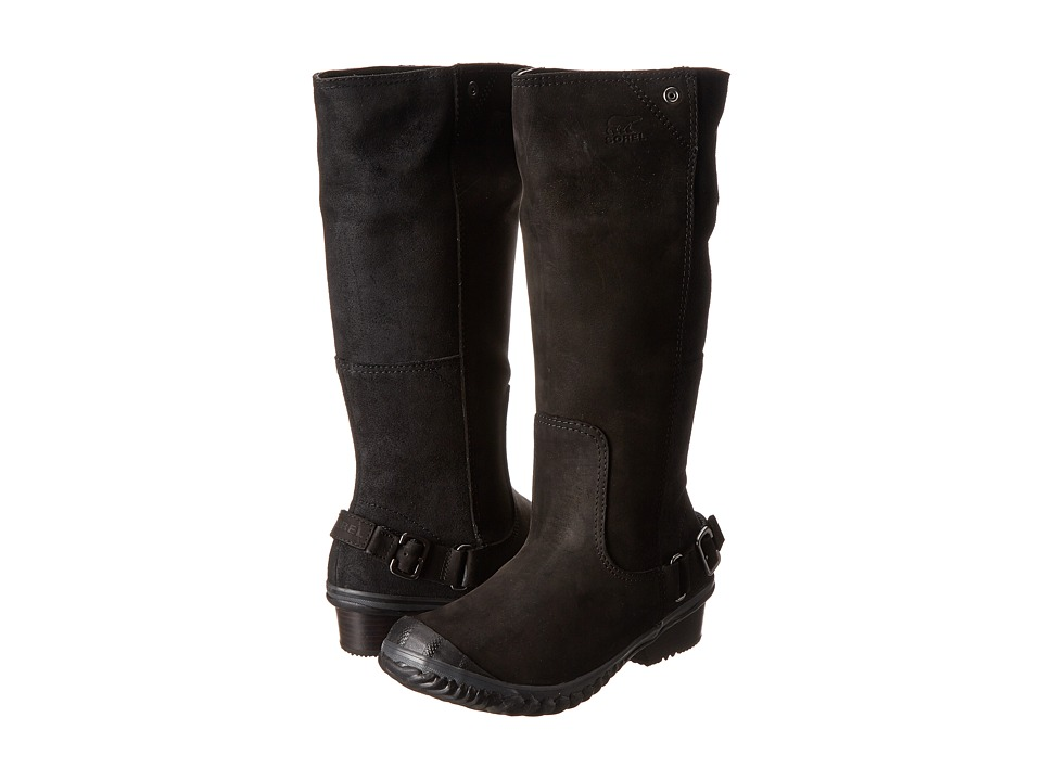 SOREL - Slimboot (Black/Grill 2) Women's Boots