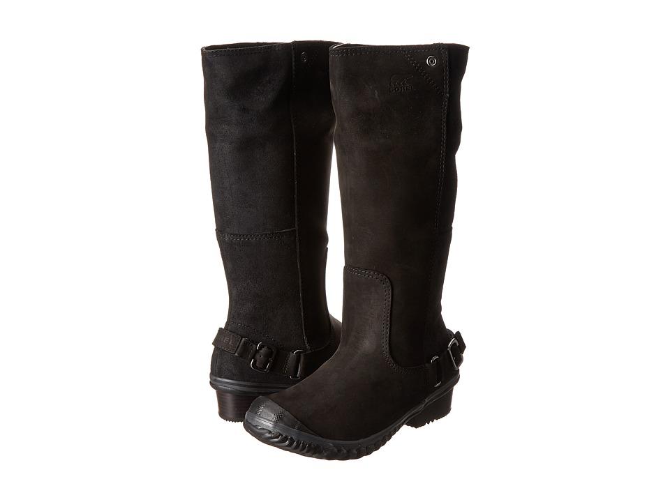 SOREL - Slimboot (Black/Grill 2) Women's Boots
