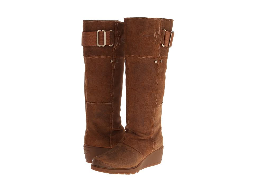 SOREL - Toronto (Elk) Women's Boots