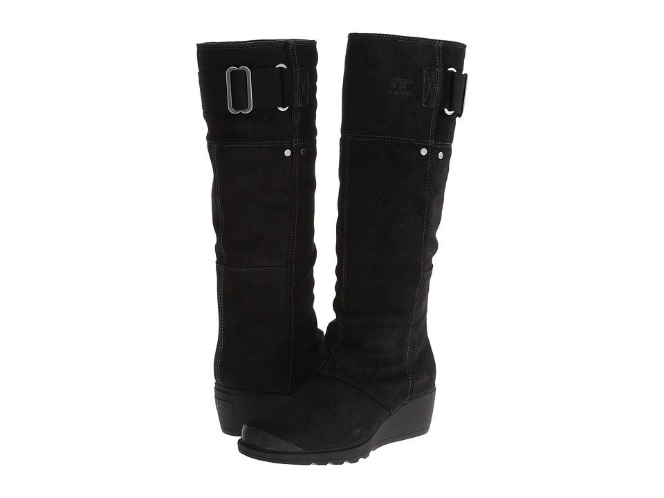 SOREL - Toronto (Black) Women's Boots