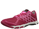 Reebok One Trainer 2.0 (Magenta Pop/Electro Pink/Gravel/Chalk) Women's Shoes