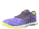 Reebok One Trainer 2.0 (Ultima Purple/Portrait Purple/High Vis Green/White) Women's Shoes