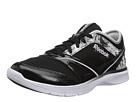 Reebok Dance N Shake Low (Black/White)