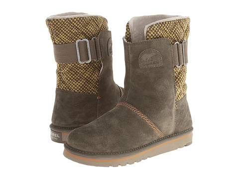 SOREL The Campus (Peatmoss) Women's Boots