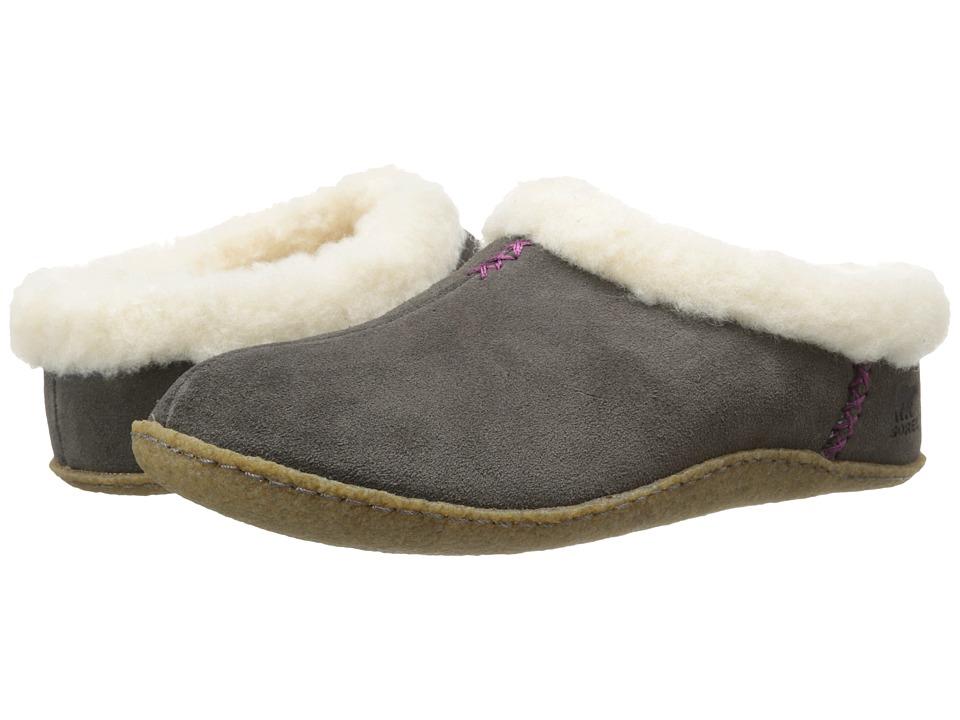 SOREL - Nakiskatm (Shale) Women's Slippers