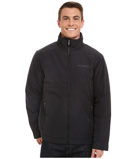 Columbia - Northern Bound Jacket (Black) Men