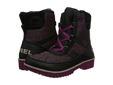 SOREL - Tivoli II (Black 2) Women's Boots