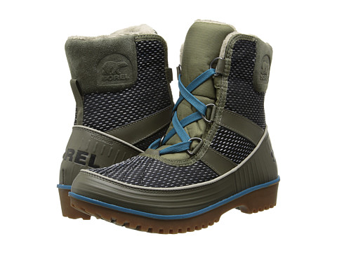 SOREL - Tivoli II (Peatmoss) Women