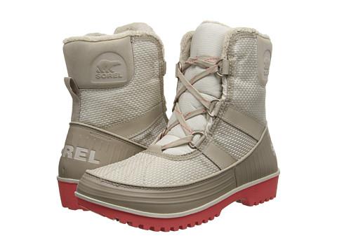 SOREL - Tivoli II (Fawn) Women's Boots