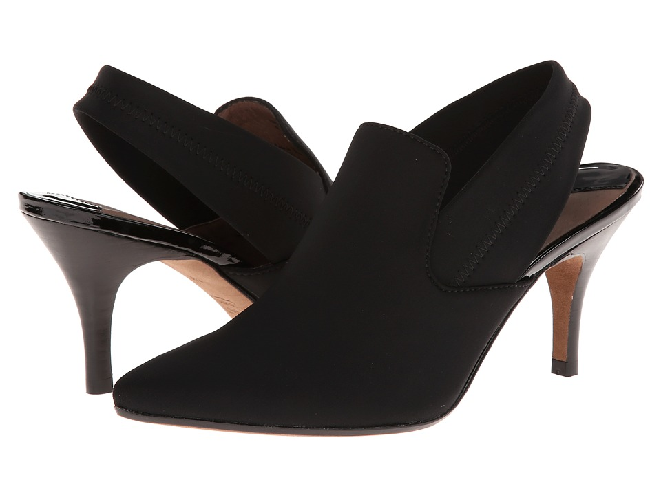Donald J Pliner - Time (Black) High Heels