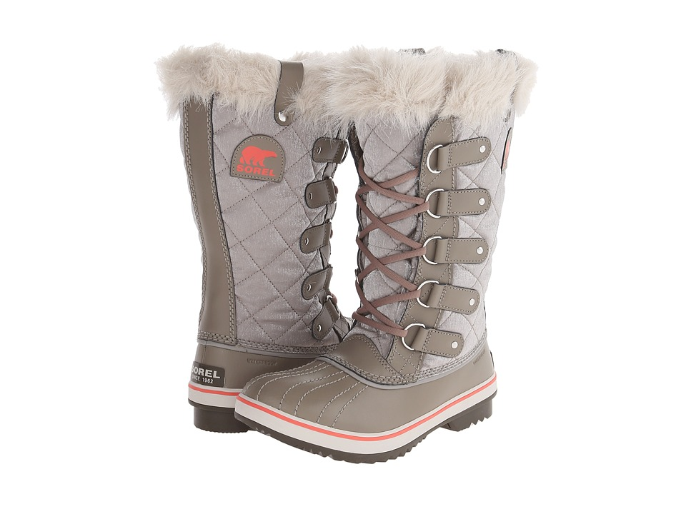 SOREL - Tofino Cate (Kettle/Corange) Women's Cold Weather Boots