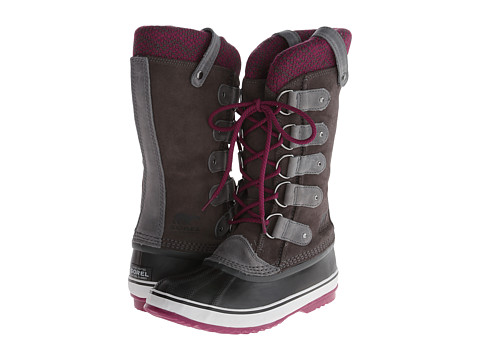 SOREL - Joan Of Arctic Knit (Shale) Women
