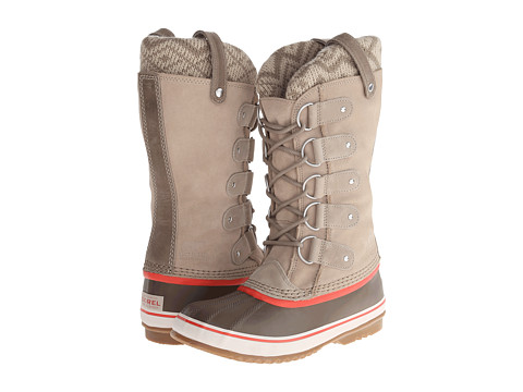 SOREL - Joan Of Arctic Knit (Fossil) Women