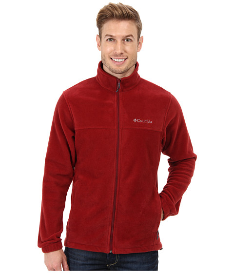 Columbia - Steens Mountain Full Zip 2.0 (Red Element) Men