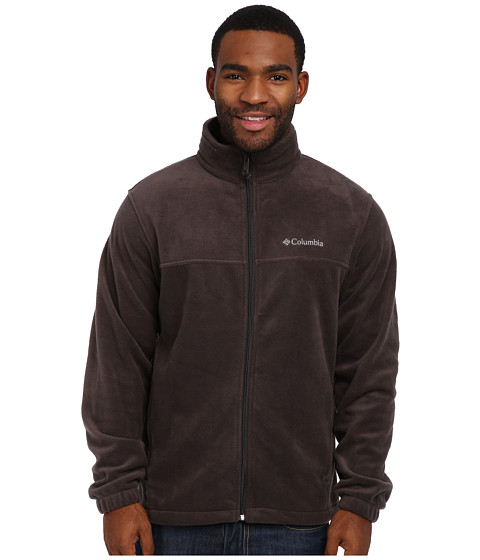 Columbia - Steens Mountain Full Zip 2.0 (Buffalo) Men's Coat
