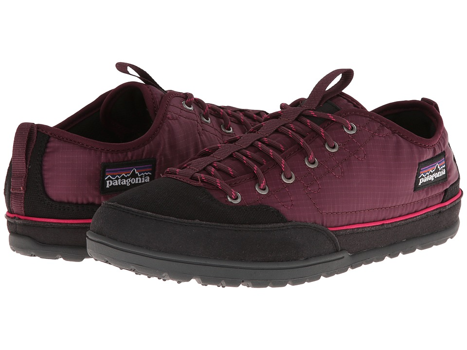 Patagonia - Activist (Dark Currant) Women's Shoes