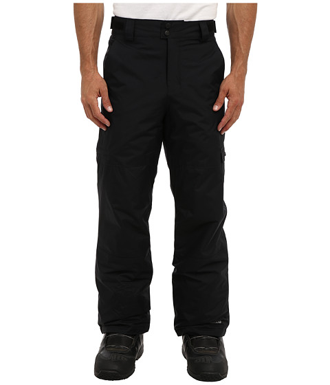 Columbia - Snow Gun Pant (Black) Men's Casual Pants