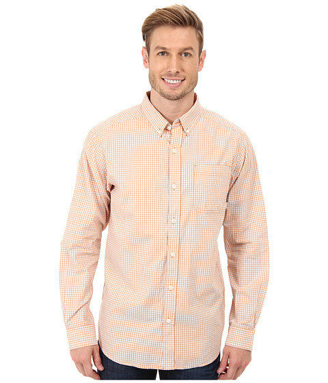 Columbia - Rapid Rivers II Long-Sleeve Shirt (Koi Mini Check) Men's Long Sleeve Pullover