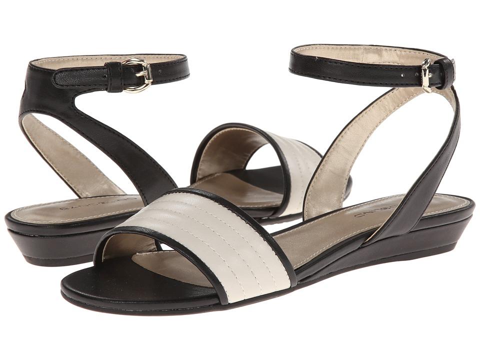 Bandolino - Adecyn (Black Shell Combo) Women's Sandals