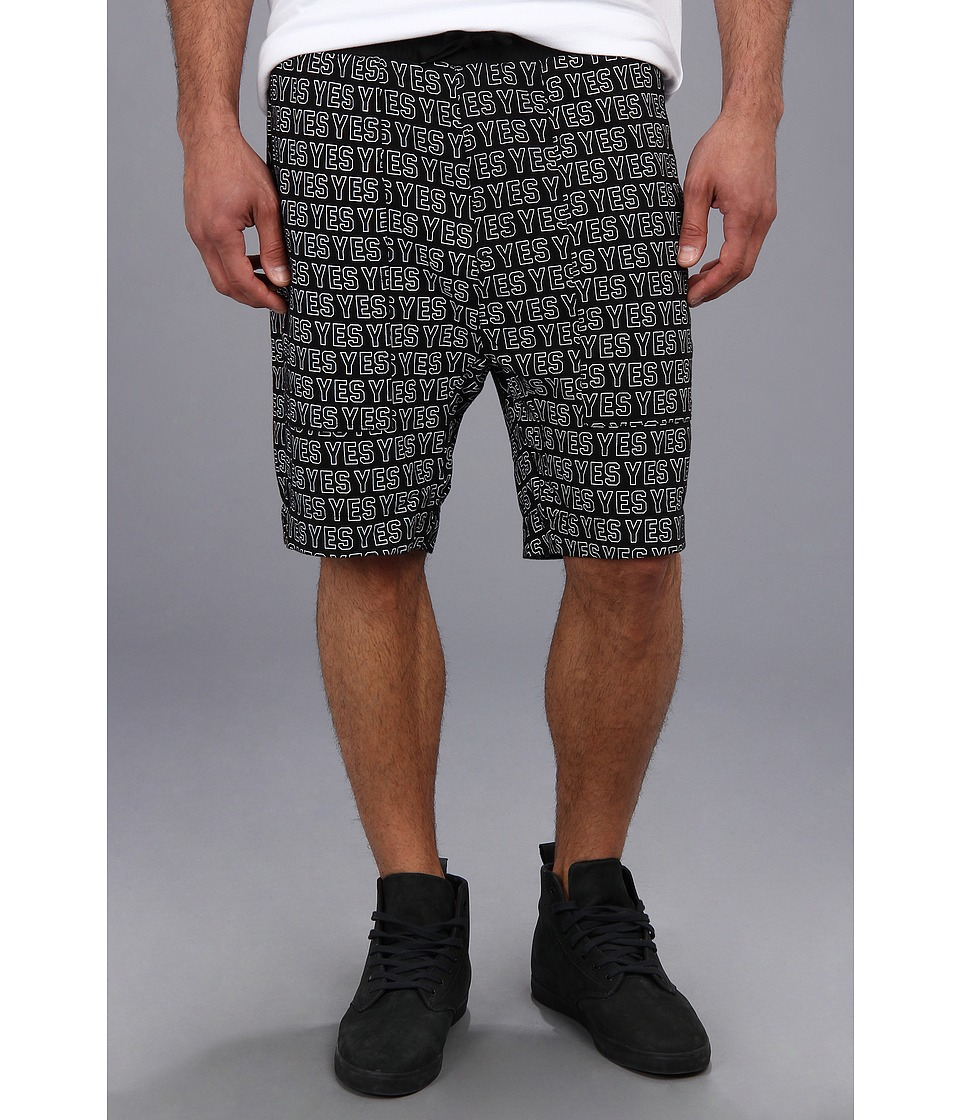 Zanerobe - Yes Gabe Short (Yes Print) Men's Shorts