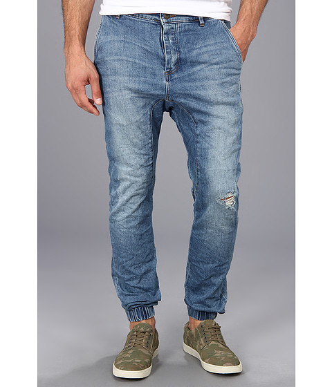 Zanerobe - Slingshot Denimo in Blowout Blue (Blow Out Blue) Men's Jeans