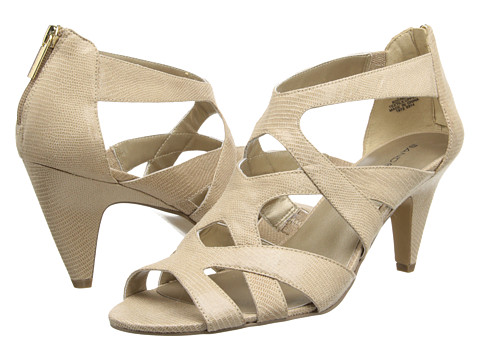 Bandolino - Daenyn (Natural) High Heels