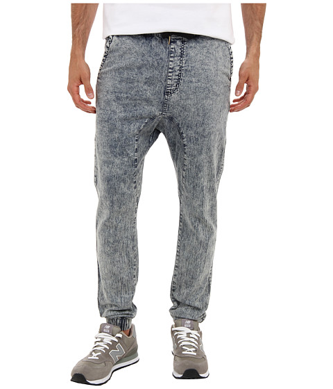 Zanerobe - Blonde Denim Sureshot Pant (Blonde) Men's Casual Pants