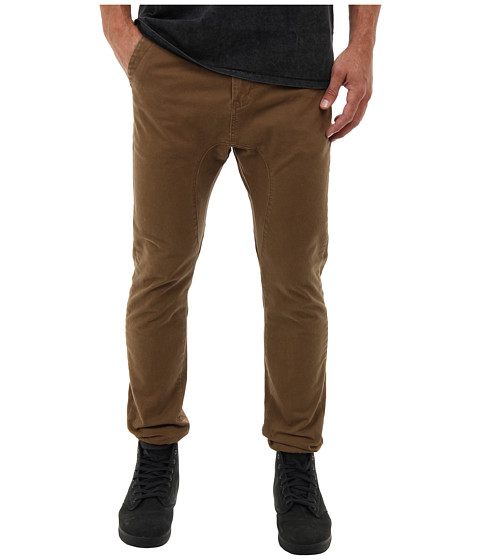 Zanerobe - Dynamo Chino Pant (Camel) Men's Casual Pants