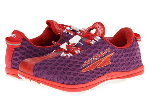 Altra Zero Drop Footwear - 3-Sum 1.5 (Purple/Red) Women's Running Shoes