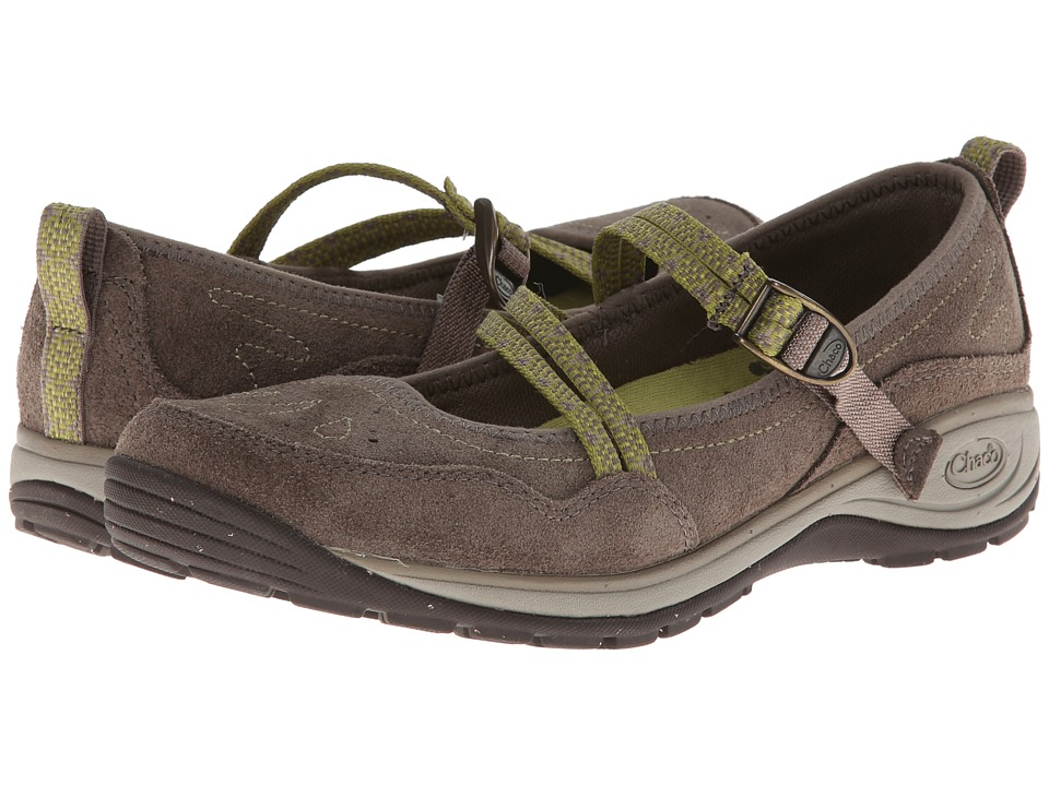 Chaco - Petaluma MJ (Bungee) Women's Flat Shoes