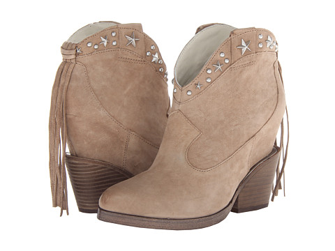 ASH - Loco (Taupe Oxide) Women's Pull-on Boots