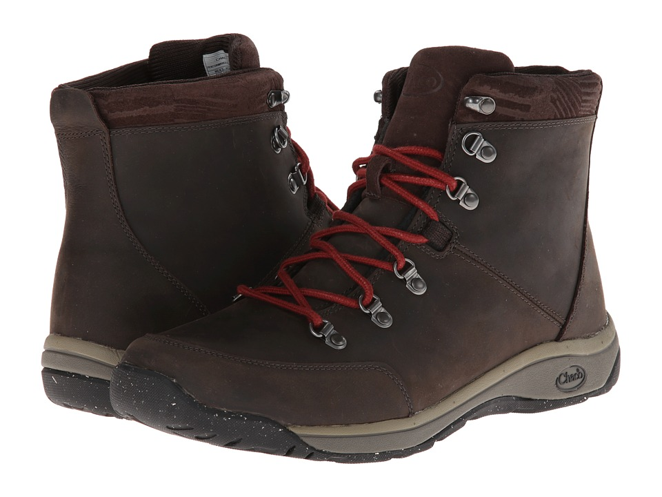 Chaco - Roland (Coffee Bean) Men's Hiking Boots