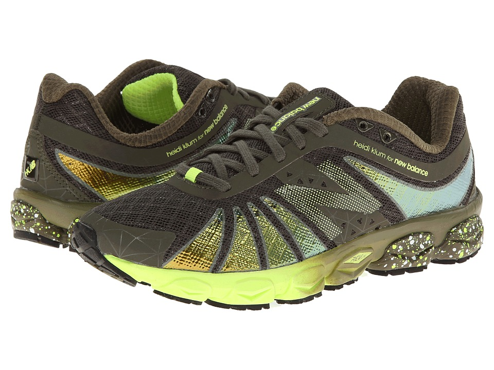 New Balance - W890v4 (Combat) Women's Running Shoes