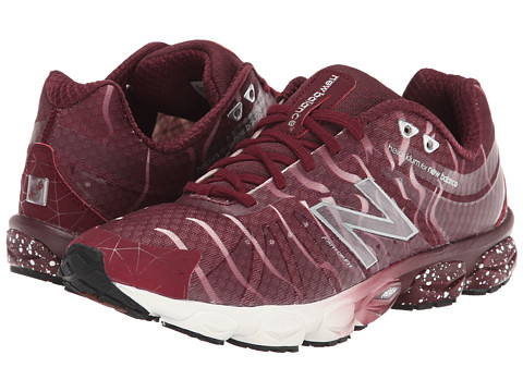 New Balance - W890v4 (Ox Blood) Women